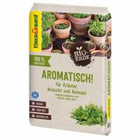 Floragard | BIO-Erde Aromatisch | 25 ltr.