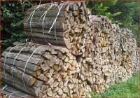 Fichte-Tanne ca. 1.0 rm - Rugel | Holzstück-Länge ca. 100 cm