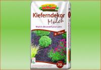 corthum - Kiefern-Mulch | 70 ltr.