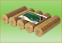 Oeko-Holzbrikett | Energo-Hard-Top Dauerbrenner